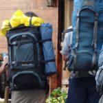 Budget backpacker: gadgets