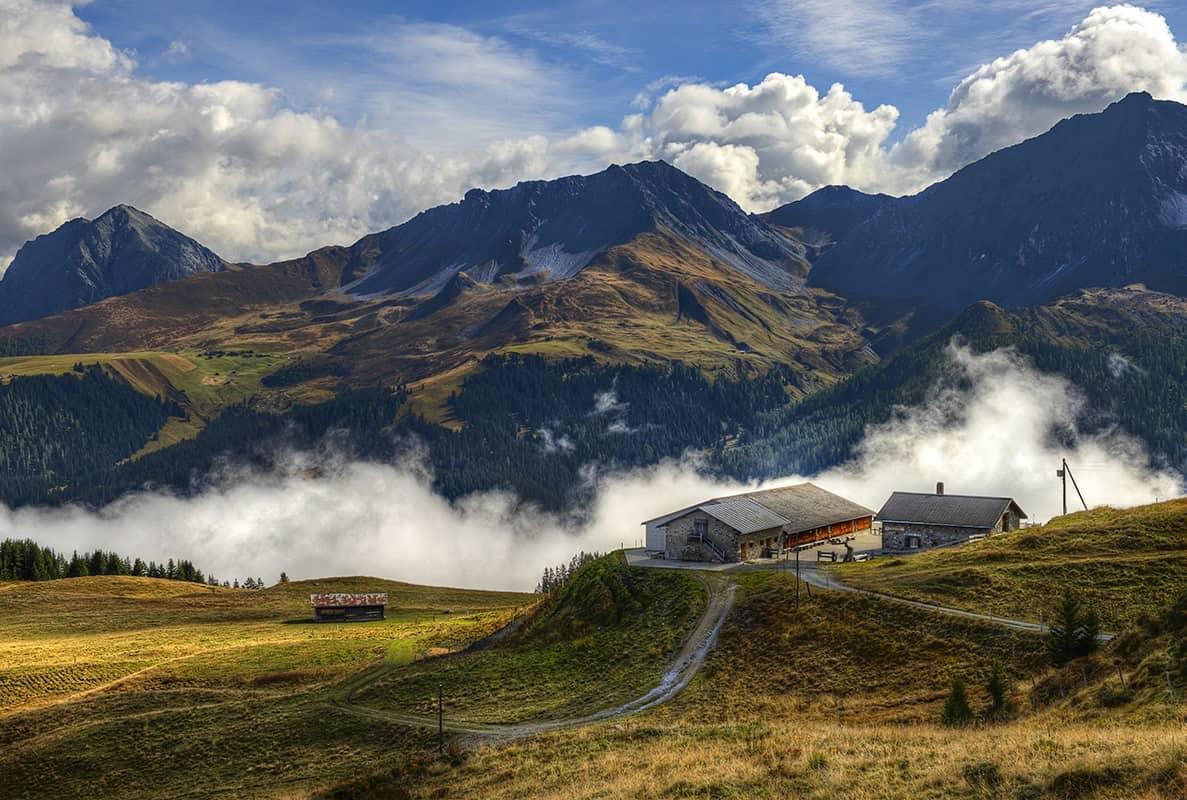 alpen-panoramas