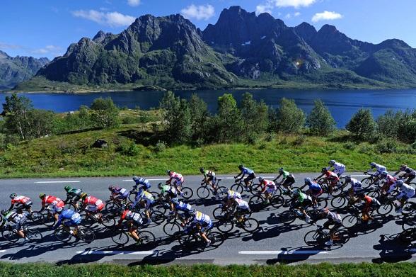 Arctic Race Northern Norway