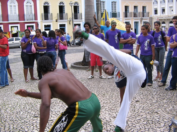 capoeira-salvador