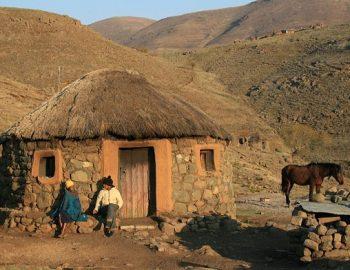 Veelzijdig Zuid-Afrika