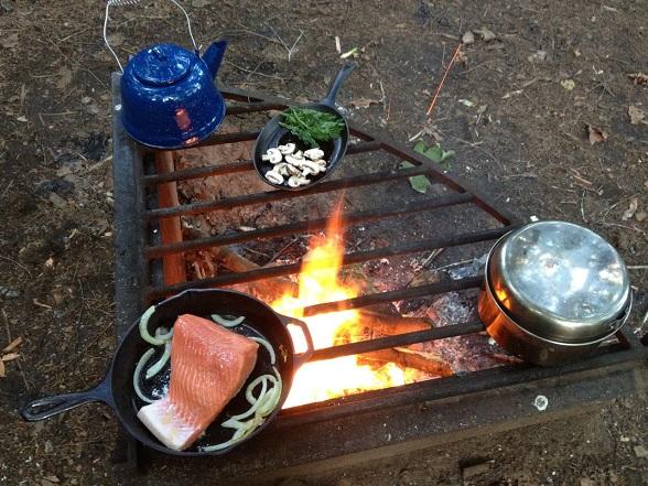 eten-camping