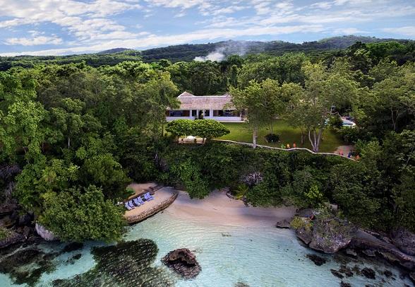 goldeneye fleming villa, fotocredits IslandOutpost / Peter Brown