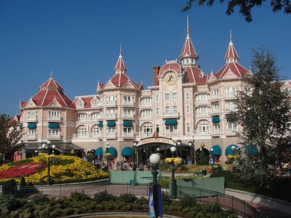 Disney Hotel Disneyland Paris