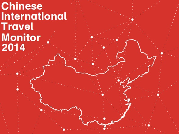 CITM: chinese international travel monitor, zomer 2014