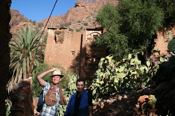 marokkaanse gezinsleven