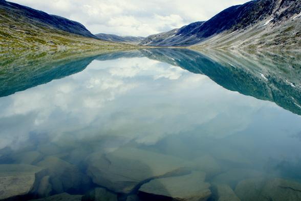 Gletsjerweg