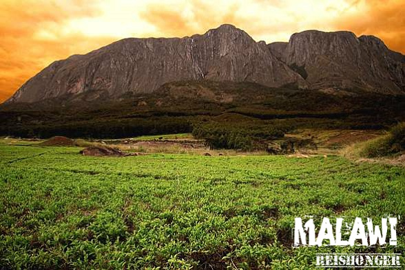 Malawi reishonger