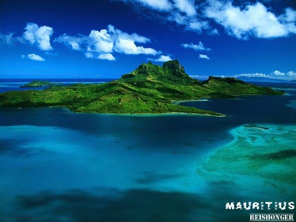 Mauritius reishonger