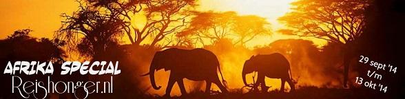 afrikaspecial reishonger