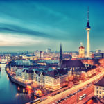 Win een stedentrip Berlijn