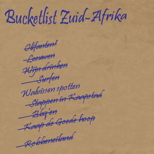bucketlist smart