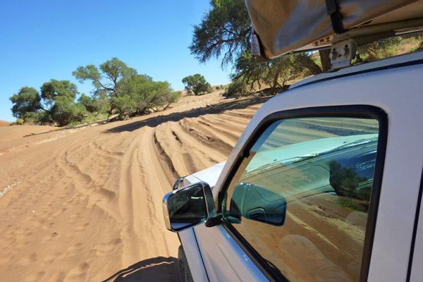 namibie reis