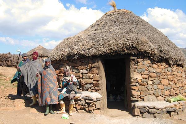 zuid-afrika-lesotho-basot