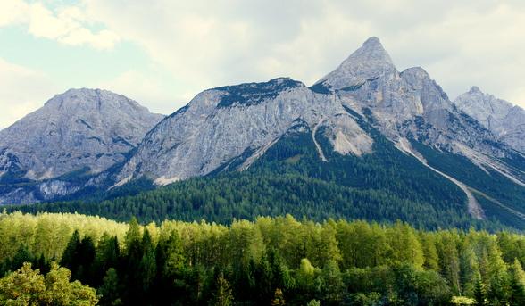 Zugspitz