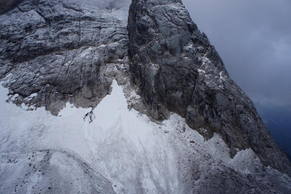 De Zugspitze