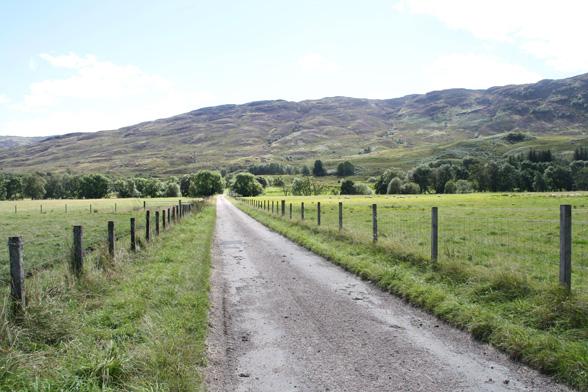 Glen Dochart 2