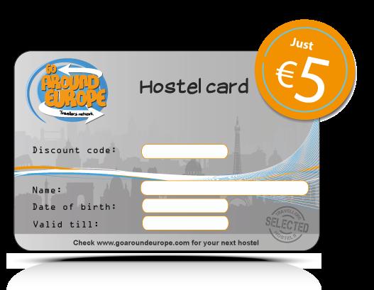 hostelcard