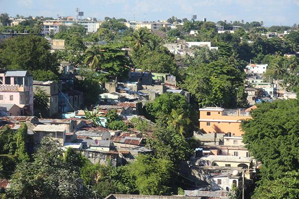 Santo Domingo, Dominicaanse Republiek