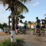 Mountainbiken op Curaçao