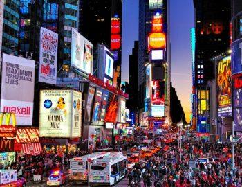 Oud & New York!