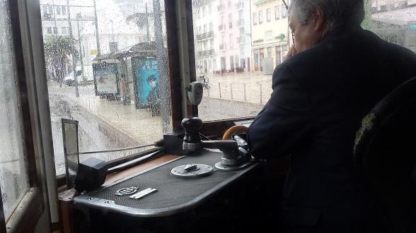 lissabon tram 28e