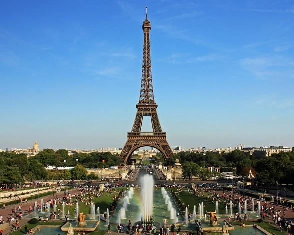 Frankrijk travel