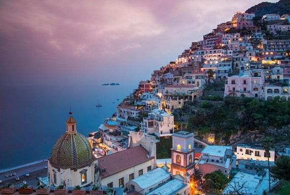 Amalfi / Italien