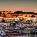 Verrassingticket Lissabon