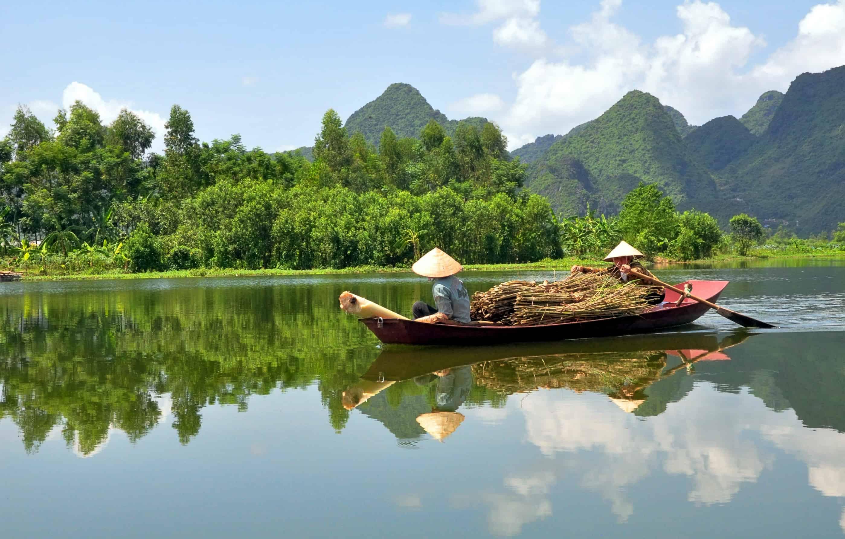 Afbeeldingsresultaat voor vietnam mekong
