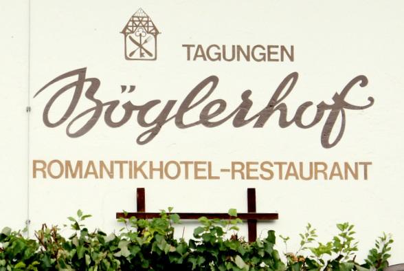 Böglerhof