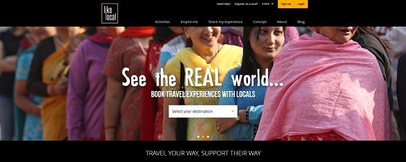 Via I Like Local boek je verblijf én excursies direct bij de lokale bevolking in diverse Aziatische landen