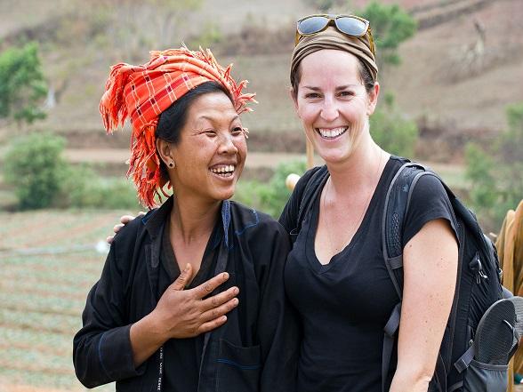 Better Places brengt je in contact met lokale reisprofessionals