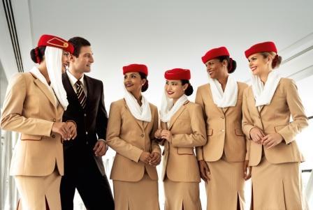 Emirates CabinCrew