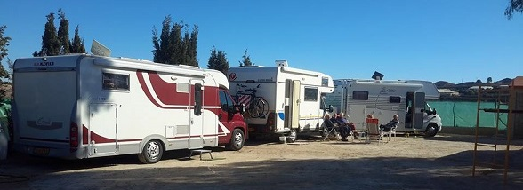 camperveld