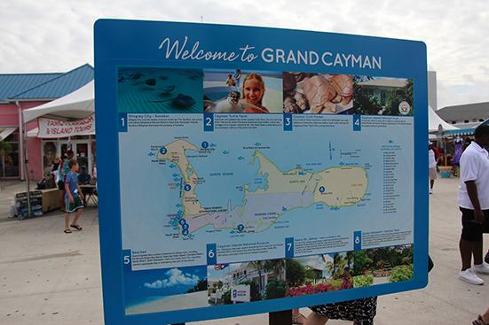 Cruise Verenigde Staten en Caribbean
