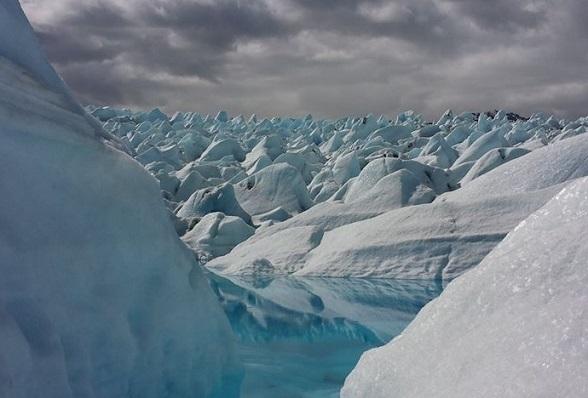 AlpineAirAlaska GlacierLandingTour