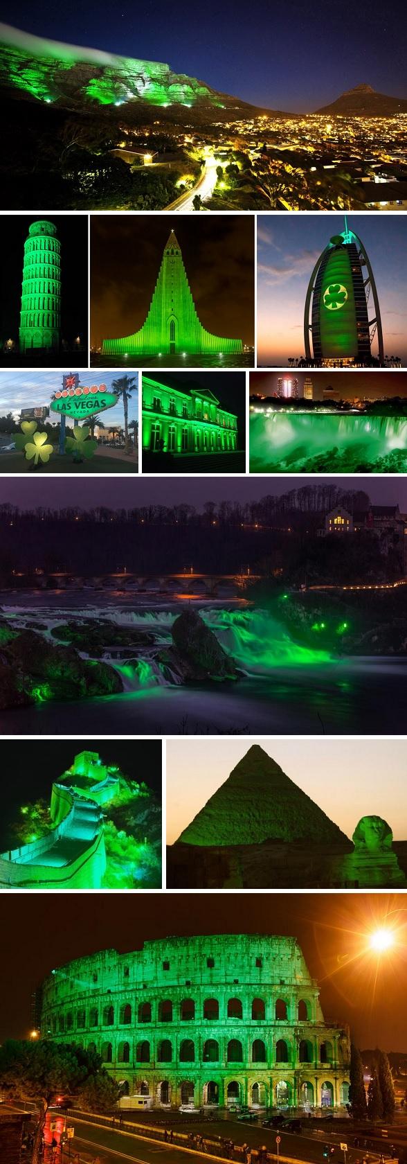 Global Greening 2015