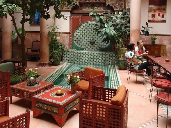 marokko hotel