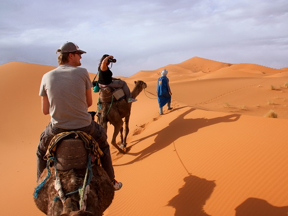 marokko-woestijn