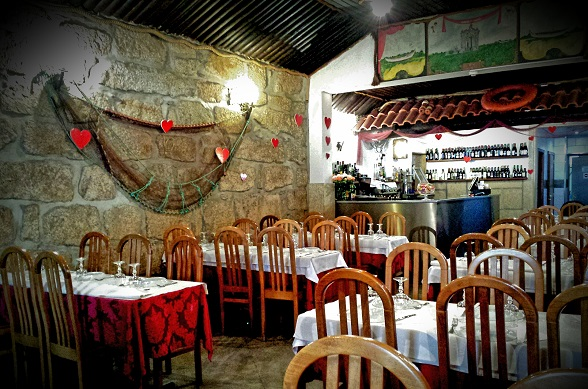 visrestaurant Matosinhos