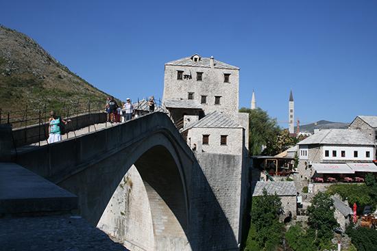 Bosnie