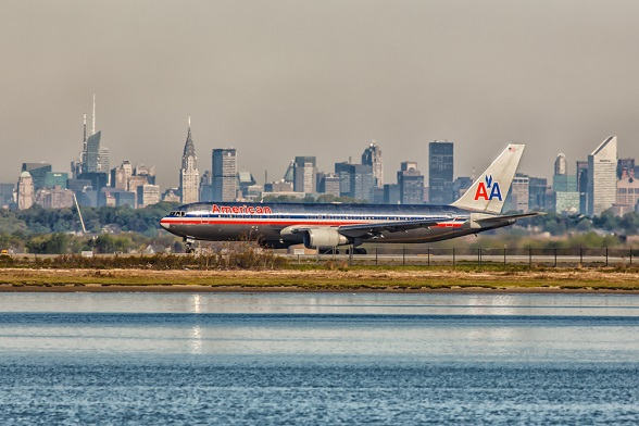 American Airlines New York