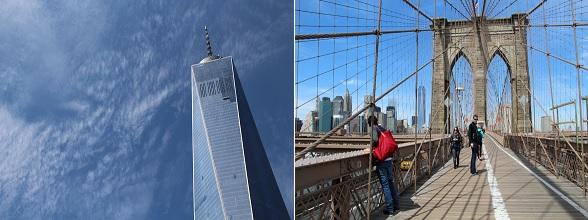 New York in 7 dagen: zo vulde ik mijn dagen in