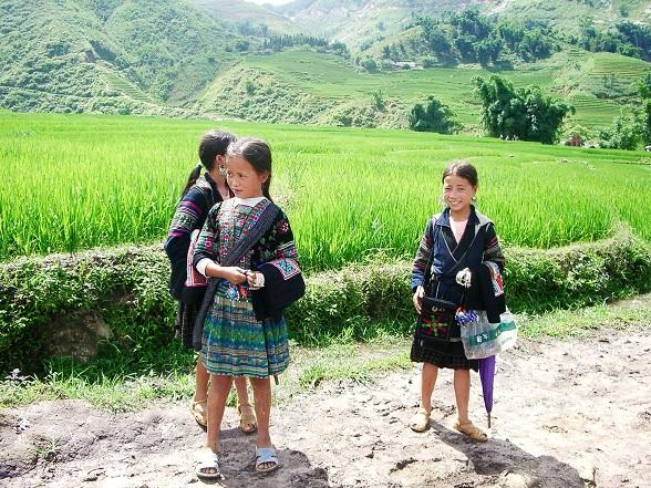 vietnam-trekking-sapa