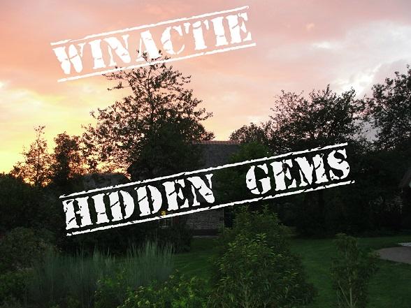 winactie hidden gems