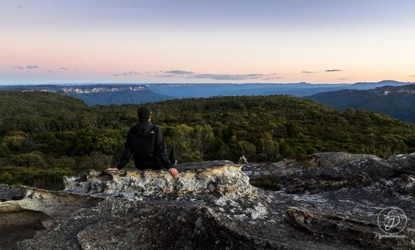 BLOG Blue Mountains Secret spot