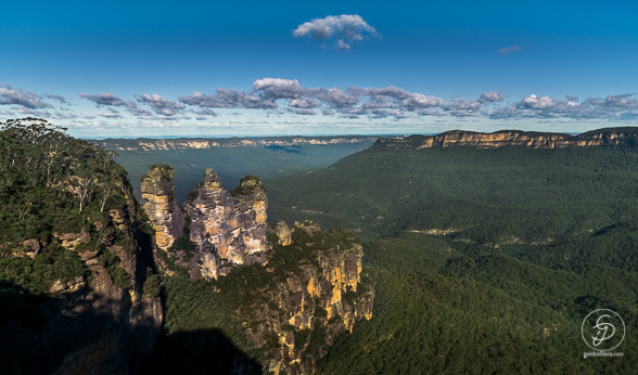 BLOG Blue Mountains three sisters-25