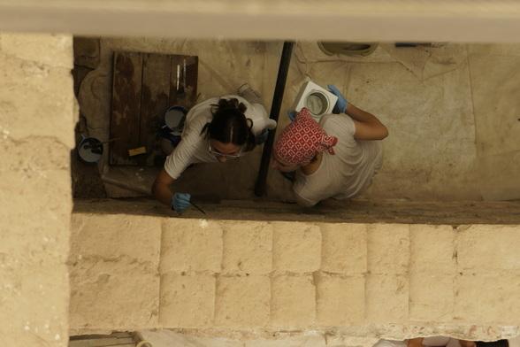 Het archeologisch onderzoek van Efesus is nog steeds gaande.