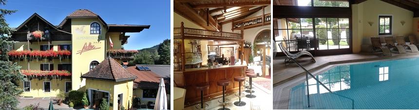 ****Alpenresidenz Adler - Hotel in Kirchberg